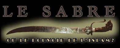 POUR VOUS MES FRERES  - Page 5 Sabre_islam